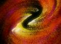 VJ Loop 399 Particle World 4 Web Footage