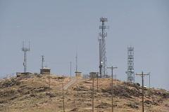 Telecom 02 - stock footage