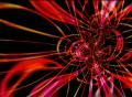 VJ Loop 427 Psychedelic Warp 1 Web Footage