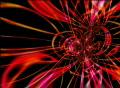 VJ Loop 427 Psychedelic Warp 1 Footage