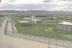 Prison 08 Stock Footage