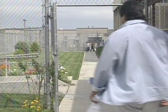 Prison 18 Stock Footage