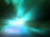 Stock Video Footage of Time lapse looping abstract green
