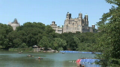 NYC 1 Clip 001-9 Stock Footage