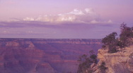Grand Canyon Pan HD Stock Footage