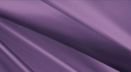 Stock Video Footage of Purple Satin Folds HD