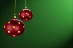 Seasons Greetings Stock Footage