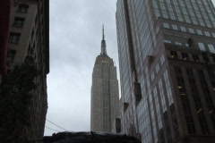 NYC 2 Clip 004-14 Stock Footage