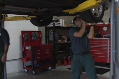 Auto Repair - stock footage