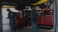 Stock Video Footage of Auto Repair