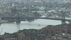 NYC 2 Clip 004-19 Stock Footage