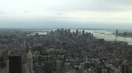 NYC 2 Clip 004-20 Stock Footage