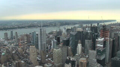 NYC 2 Clip 004-29 Stock Footage