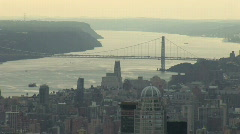 NYC 2 Clip 004-36 Stock Footage