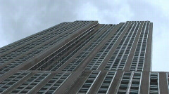 NYC 2 Clip 004-39 Stock Footage