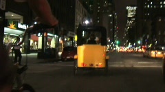 NYC 2 Clip 004-41 Stock Footage