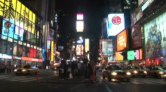 NYC 2 Clip 004-51 Stock Footage