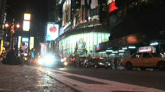 NYC 2 Clip 004-57 Stock Footage