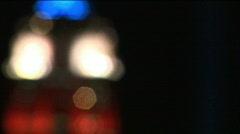 Nyc empire:freedom-rakfoc-zmout night Stock Footage