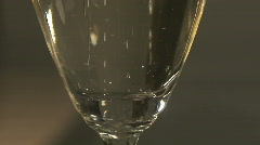 Wines and Spirits Stock Footage
