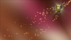 Wedding Motion Background HD NTSC 14 - stock footage