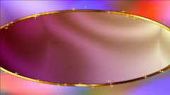Wedding Motion Background HD NTSC 15 Stock Footage