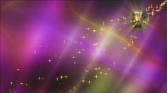 Wedding Motion Background HD NTSC 25 - stock footage