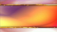 Wedding Motion Background HD NTSC 44 Stock Footage
