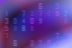 motion background ntsc 34 - stock footage