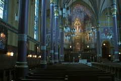 Church 17 Stock Footage
