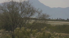 F-4 runway takeoff Stock Footage