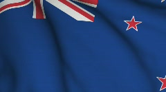 New Zealand Stock Footage