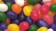 Stock Video Footage of Jelly bean loop - HD
