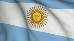 Argentina Stock Footage