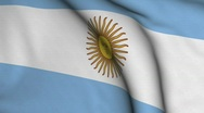 Stock Video Footage of Argentina