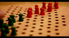 Chese Chess Stock Footage