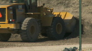 Stock Video Footage of Heavy equipment