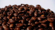 HD720p Coffee beans Stock Footage