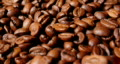 HD720p Coffee beans Footage