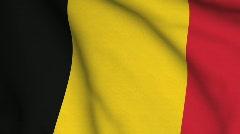 Belgium - stock footage