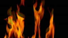Fire 2 1 Stock Footage