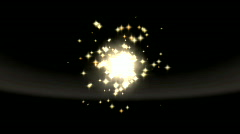 Super nova Stock Footage