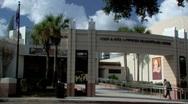 The Orlando Shakespeare Theater Stock Footage
