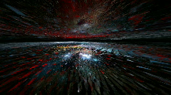 Spacescape Stock Footage
