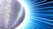 Disco Ball Stock Footage