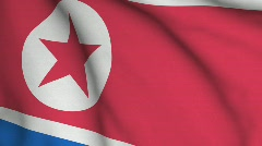 North Korea Stock Footage