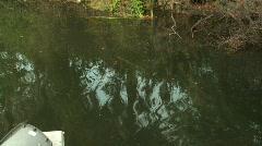 Fishing 02 - stock footage