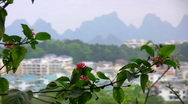 China. Guilin (1) Stock Footage