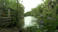 Fishing 12 - stock footage