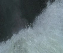 Waterfall 16 - stock footage